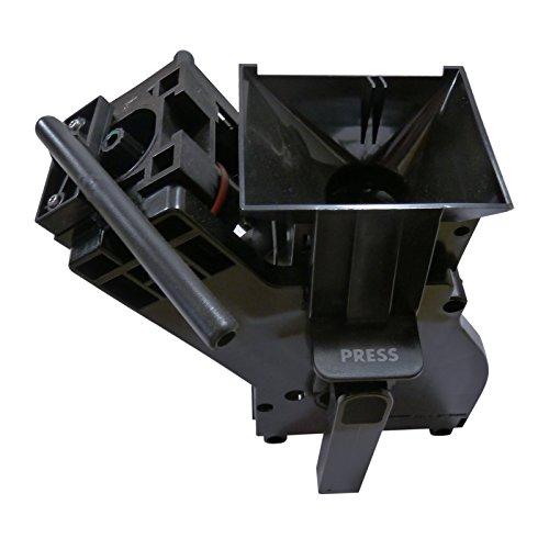 Miele CVA 620620/1620/2–Cafetera automática Sistema de preparación unidad de preparación