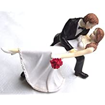 Suchergebnis Auf Amazon De Fur Hochzeitstorten Figuren Unbekannt