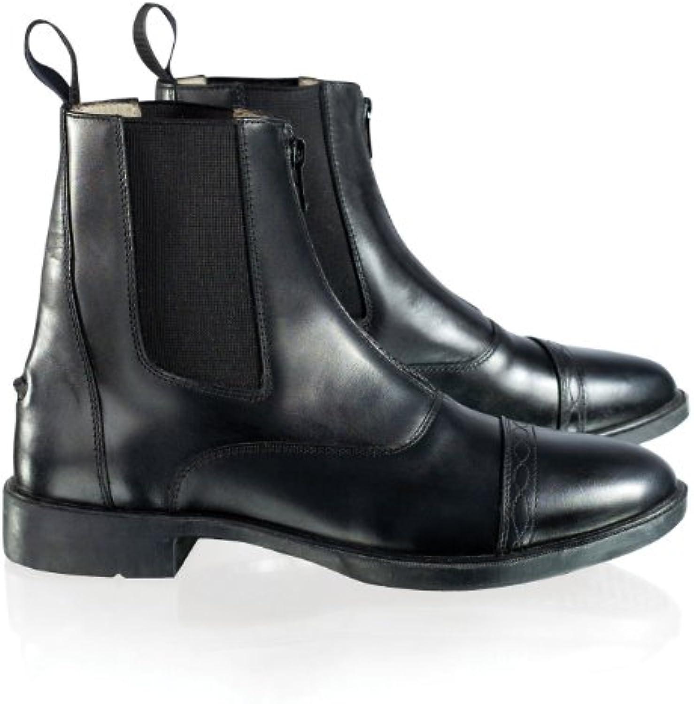 Botín Horze, con cremallera frontal  Zapatos de moda en línea Obtenga el mejor descuento de venta caliente-Descuento más grande