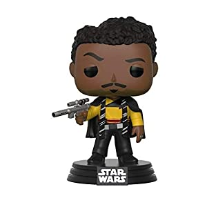 Funko 26982 Actionfigur Star Wars Red Cup – Pop 9