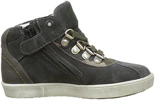 IKKS Jungen Isaac Sneaker Grau - Gris (41 Ctv Gris/Camoufl Dpf/2706)