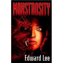 Monstrosity by Edward Lee (2002-11-06)