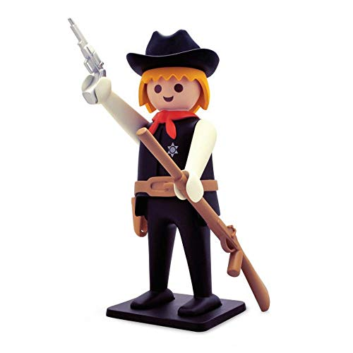 Plastoy Playmobil Figura Vintage Collection El Sheriff