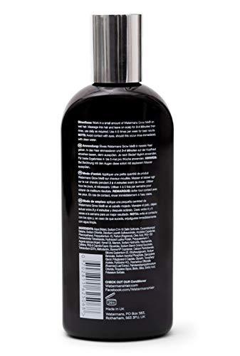 Best Hair Growth Shampoo Sulfate Free, Caffeine, Biotin, Argan Oil, Allantoin, Rosemary. Stimulates hair growth, Helps Stop Hair Loss, Grow Hair Fast, Hair Loss Treatment for Men & Women