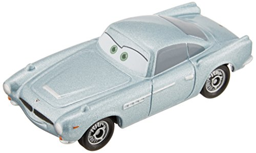 Tomica Cars 2 C-16 Fin McMissile -