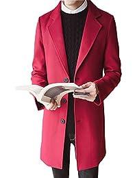Suchergebnis auf für: herren mantel wolle