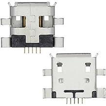 BisLinks® Micro USB Charging Port Charger Connector Para Asus Google Nexus 7 ME571K 2013