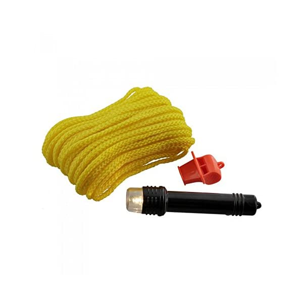 Scotty #779 Small Vessel Safety Equipment Kit 2