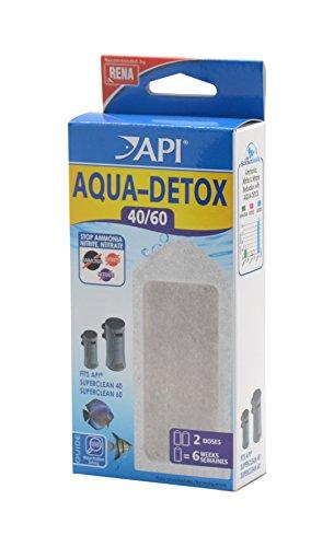 Apl Accessoire pour Aquariophilie Aqua detox 40/60 2 Rena