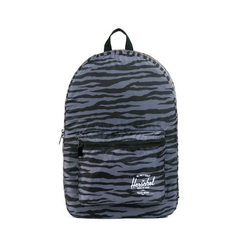Herschel supply Co., zaino Pop Quiz, Jungle Blue (blu) - 10011-01056-OS Zebra