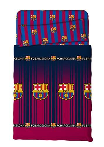 Atmosfera Home Juego Sabanas F.C Barcelona Cama 90cm