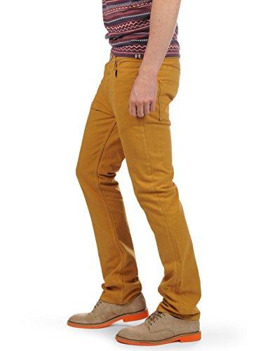 Adidas M Herren Slim Fit Jeans Khaki Khaki