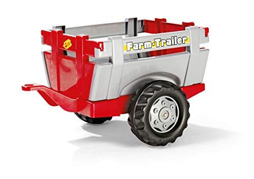 rolly toys - Remolque para Tractores de Juguete [Importado...