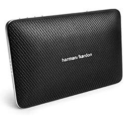 Harman-Kardon Esquire 2 - Enceinte Bluetooth portable haut de gamme - Noir