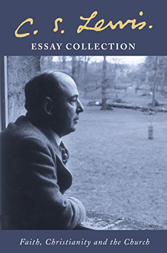 c s lewis essay collection faith christianity and the church  save 4 85 32% by choosing the kindle edition