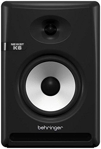 "Behringer - K6 nekkst monitor estudio 6.5"" par"