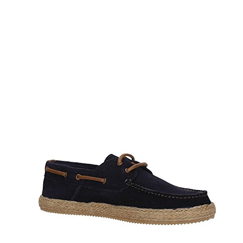 Lumberjack Rope, Mocassins (loafers) homme Navy blue