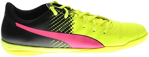 Puma Men S Evopower 4.3 Tricks It Soccer Shoe