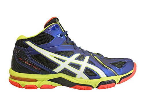Asics Herren Gel-Volley Elite 3 Mt Turnschuhe