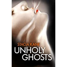 Amazon stacia kane books biography blogs audiobooks kindle unholy ghosts downside ghosts book 1 fandeluxe Document