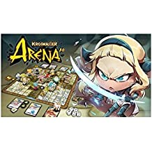 Ankama - Krosmaster Arena 2.0