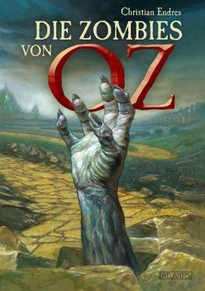 Die Zombies von Oz