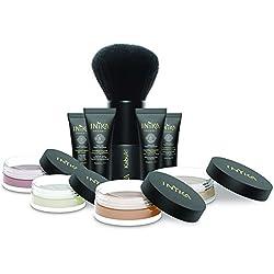 INIKA di trucco Make Up Set con viso prodotti