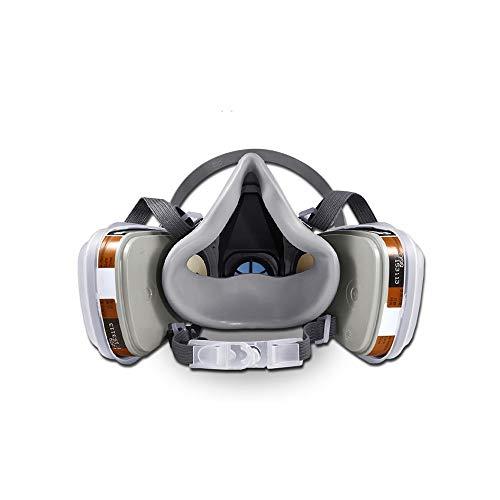 Masquerade Halbmasken - Multifunktional und komfortabel 7 in