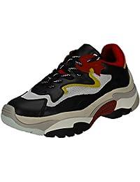 482880bf5c8 Amazon.es  Ash - Zapatillas   Zapatos para mujer  Zapatos y complementos