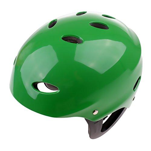 41epbBOz7OL. SS500  - Toygogo Professional Adult Kids Safety Helmet For Kayak Surf Skateboard Bike Scooter
