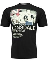 Lonsdale T-shirt Trägerhemd Freddi - Camiseta Hombre