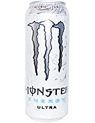 Monster Energy Ultra Zero Calorias, Zero Azúcar ...