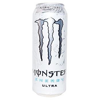 Monster Energy Ultra Zero...