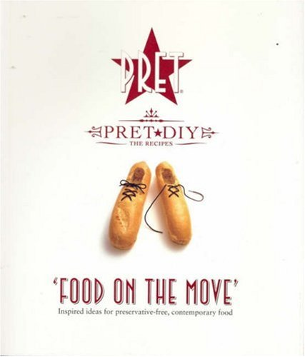 Pret A Manger Food on the Move