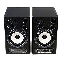 Behringer MS40 Monitor Speakers (Paar)