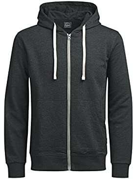 JACK & JONES Jorholmen Sweat Zip