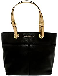Michael Kors Bedford Top-zip Leather Tote - Bolso con asas Mujer