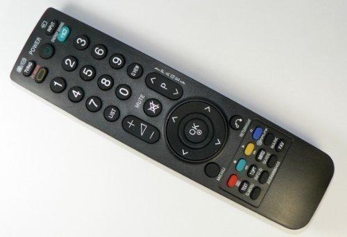 Vinabty Ersatz Fernbedienung für LG AKB69680403 LCD TV Fernseher Remote Control / Neu