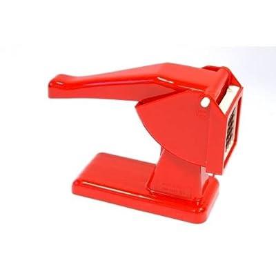 MACHINE COUPE FRITES RIGAMONTI 9 X 9 mm