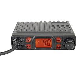 TEAM ELECTRONIC CB-Funkgerät CB-Mobile MiniCom CB3208