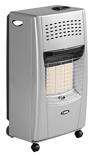 Stufa a gas infrarossi ventilata classifica prodotti for Stufa bartolini ventilata