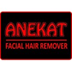Hair Removal For Women ANEKAT Facial Hair Remover Painless Removal AA Size Battery Great For Travel Guaranteed Result