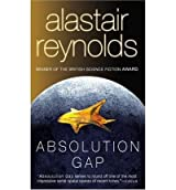 [Absolution Gap] [by: Alastair Reynolds]