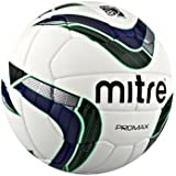 Pro Max 26 Panel Football White/Navy/Black