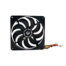 BitFenix 120mm Spectre Fan - Black