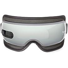 Naipo Massaggiatore Oculare Massaggio Rilassante per Occhi Funzione di Riscaldamento,