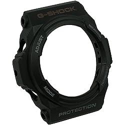 Casio G-Shock protección lünette Bezel Schwarz Für GLX-150
