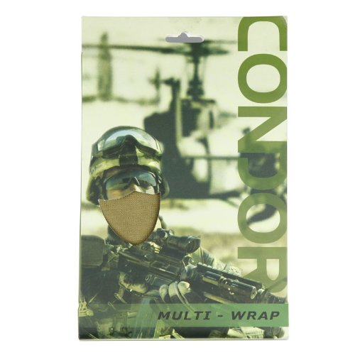Condor Multi-Wrap Coyot