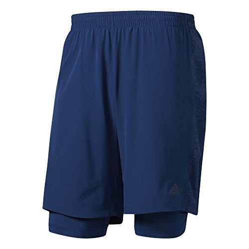 adidas AZ2995, Shorts, Herren, Az2995, blau (Azumis)