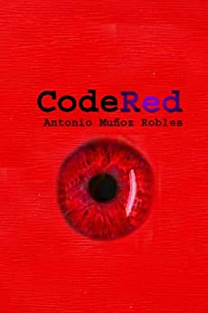 CodeRed de [Robles, Antonio Muñoz]